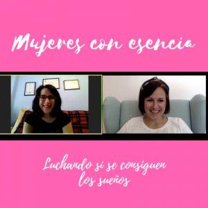 entrevista a la escritora Beatriz Infanzón